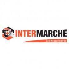 Micromega client Intermarché Les Mousquetaires